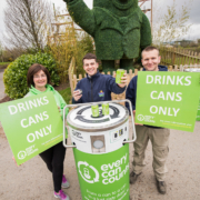 Can Crushers roll out begins in Co. Meath